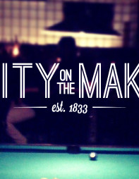 City on the Make Logo
