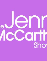 The Jenny McCarthy Show Logo