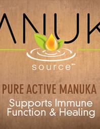 Manuka Print