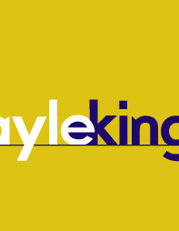 The Gayle King Show Logo