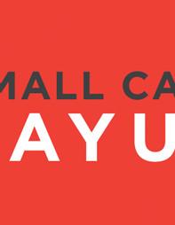 Small Cap Picayune Logo