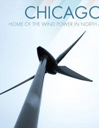 Wind Power Print