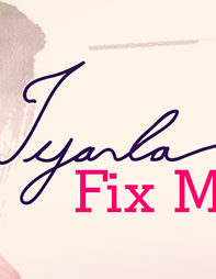 Logo Iyanla