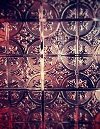 Photo – Tin Ceiling