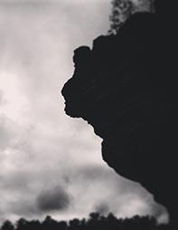Photo – Cliffs of Wisconsin