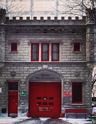 Photo – Firehouse