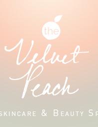 Logo Velvet Peach