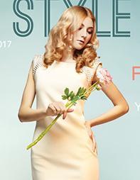 Le Style Chic Magazine