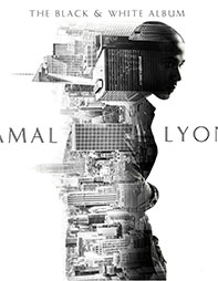 Jamal Lyon Album Art, Empire Season 3