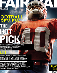 Sports Cover