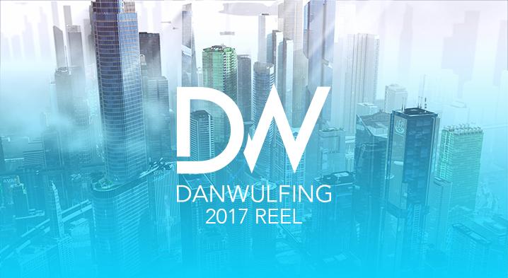 2017 Reel
